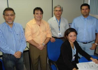 Junta Comercial do Ceará utilizará tecnologia sergipana no seu trabalho
