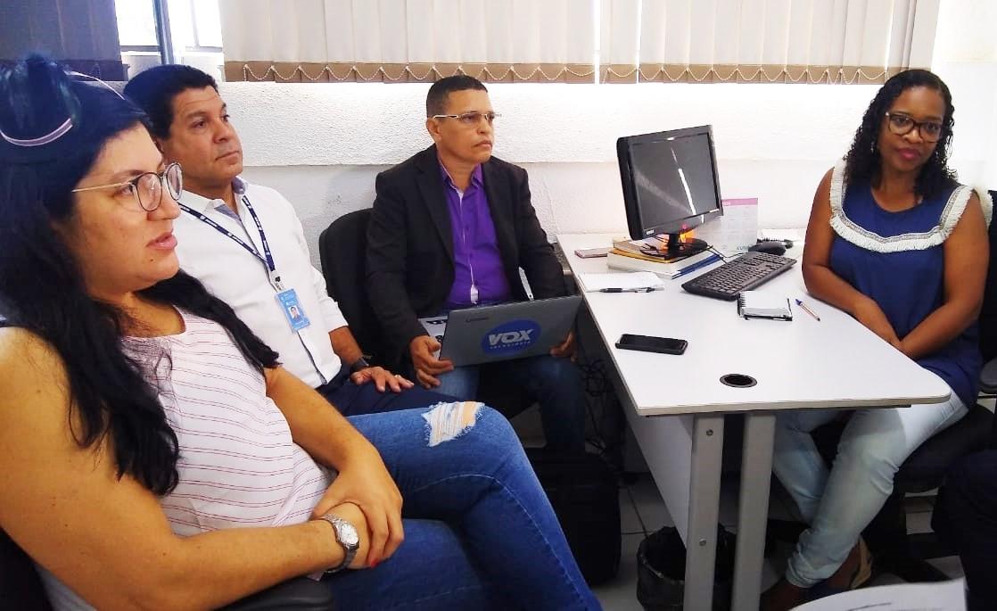 JUCESE discute desburocratização de abertura de empresas com órgãos de licenciamento